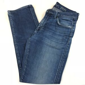 7 For All Mankind 7FAM Mens Jeans Slimmy 31